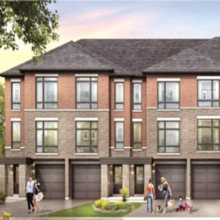 HARMONY GATE TOWNHOMES